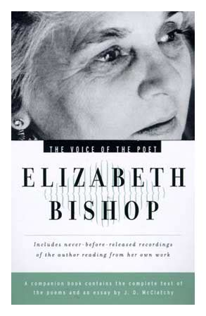 elizabeth bishop in the waiting room the voice of the poet salon