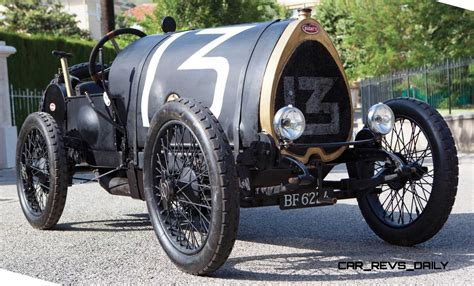 bugatti type 10 rm london highlights 1920 bugatti type 23 was first