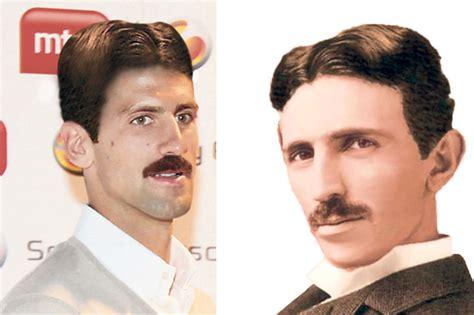 Nikola Tesla Na Srpskom Genije Za Genija Novak Snima O Nikoli Tesli Kurir