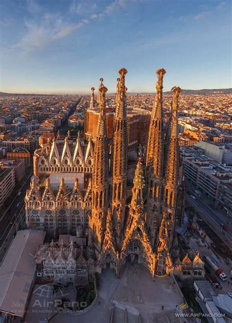 barcelona point of interest 215 best spain facts information spanish points of