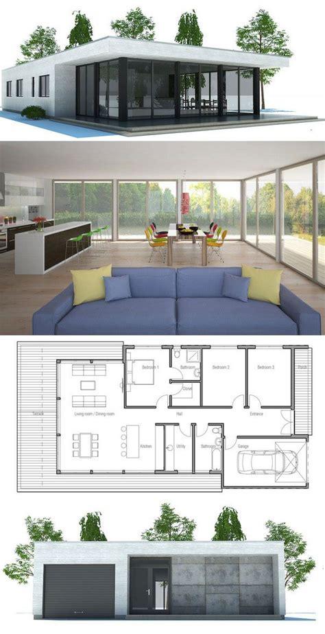 Plan De Maison Plain Pied 2 Chambres 3338 les 25 meilleures id 233 es de la cat 233 gorie maison sims sur
