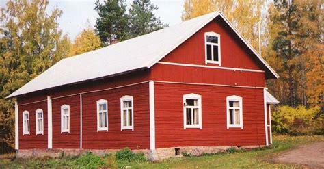 red homes falu red wikipedia