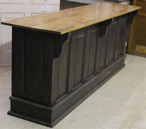 amish made kitchen islands vintage amish built bar kitchen island
