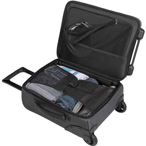Travel Bag Carry Koper new ogio overhead 18 quot pack laptop pocket carry on luggage