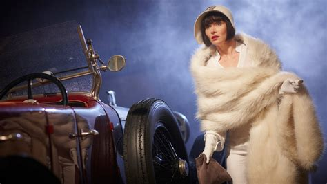 miss fishers murder mysteries cast and crew episode 4 trailer miss fisher s murder mysteries