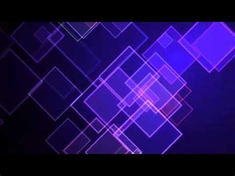 Motionloops Squared purple square background motion background