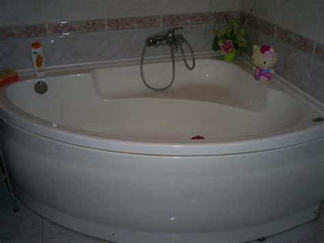 vasca da bagno angolo vasca da bagno ad angolo su secondamano it arredamento casa