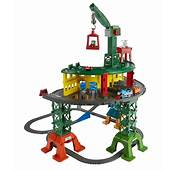 Thomas &amp Friends Super Station Is 2017s Must Have Toy
