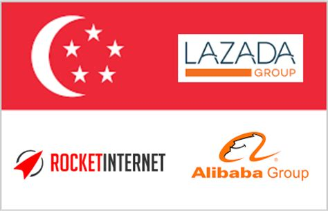alibaba membeli lazada neteven partners with alibaba s tmall to help european