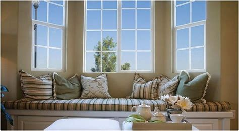 sitting window how to beautify your space with a bay window freshome