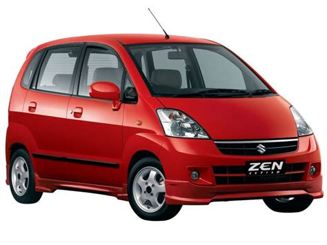 Price Of Maruti Suzuki Zen Estilo Maruti Zen Estilo Models And Price List In Delhi Mumbai