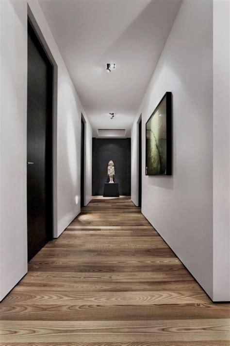 decorar pasillos y escaleras pasillos ideas para decorar un pasillo largo y estrecho