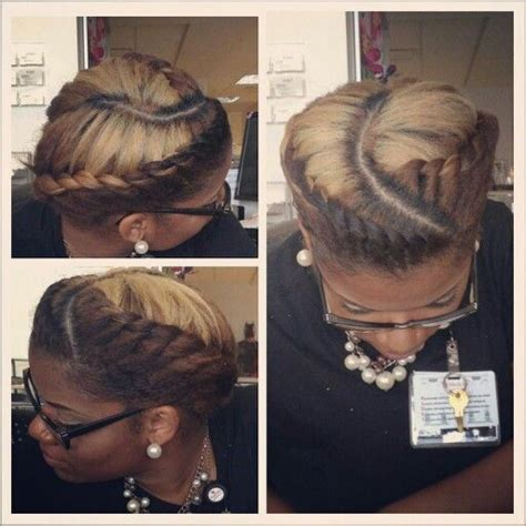 hairstyles for relaxed hair with extensions great summer look kinky curly relaxed extensions board