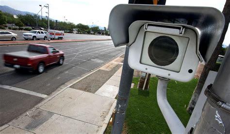light cameras arizona no more tickets from tucson s light cameras radar