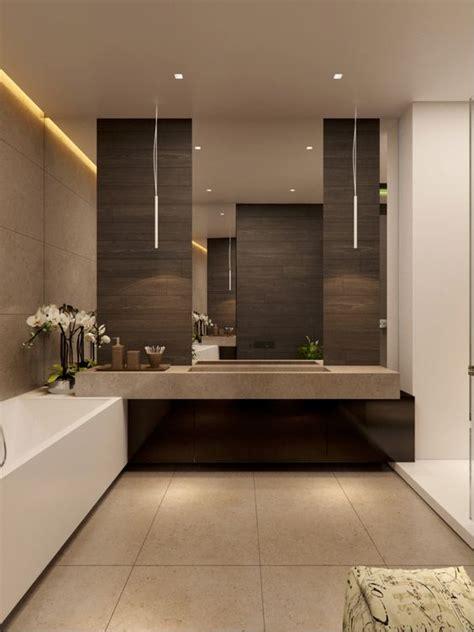 Modern Bathroom Decor Pictures Ba 241 Os Modernos Y Elegantes 15 Curso De Organizacion De