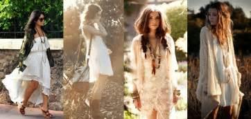 Boho style 43 trendy boho vintage gypsy amp bohemian clothing