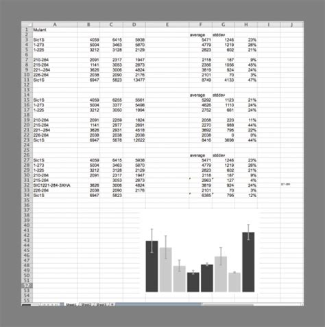 case study spreadsheets stanford university libraries