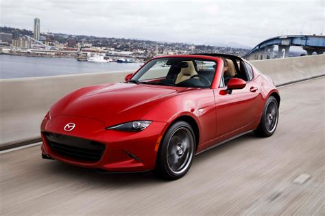 mazda miata 2017 mazda mx 5 miata rf automatic review 8 things to