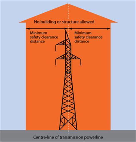 SA.GOV.AU   Building safely near powerlines