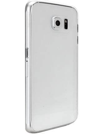 Mate Barely There Samsung Galaxy S6 Edge Mate Barely There Samsung Galaxy S6 Clear Gsmpunt Nl