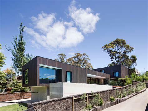 mt martha house by wolveridge architects
