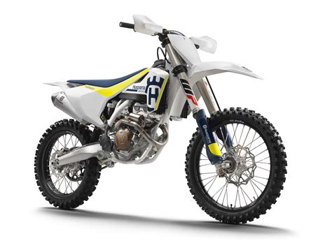 Ktm Parts 2017 Husqvarna Fc 250 Aomc Mx