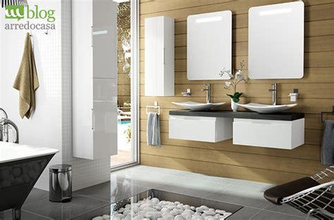 mobili bagno 2 lavabi mobili bagno con doppio lavabo pro e contro m