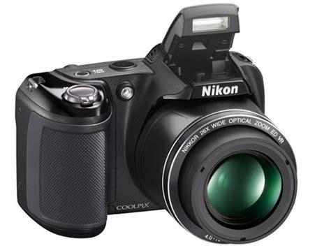Lensa Nikon Coolpix L320 nikon coolpix l320 kamera zoom panjang terjangkau dengan baterai aa yangcanggih