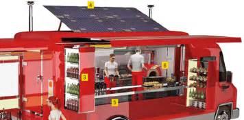 redesigning food trucks