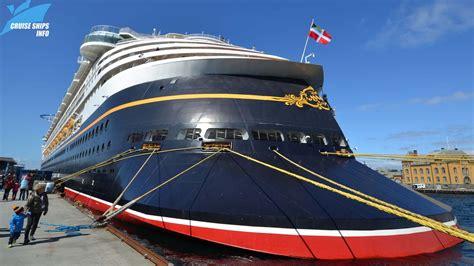 disney magic boat disney magic cruise ship tour disney cruise line youtube