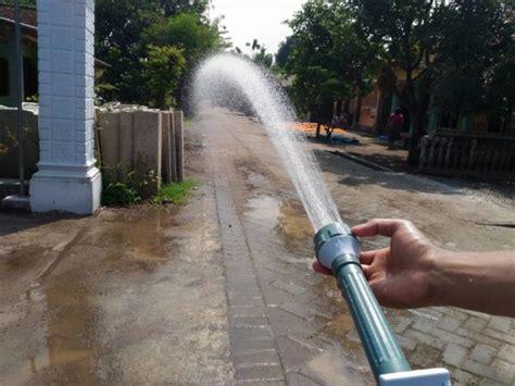 Harga Alat Untuk Mencuci Mobil by Alat Untuk Mencuci Mobil Ez Jet Water Canon Suryaguna