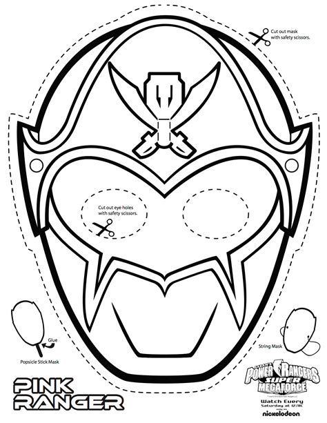 power rangers megaforce coloring pages morph into action with power rangers super megaforce