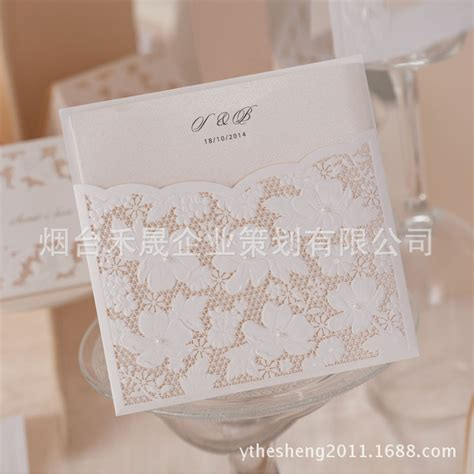 Wedding Invitation Card Taiwan by Wedding Invitations China