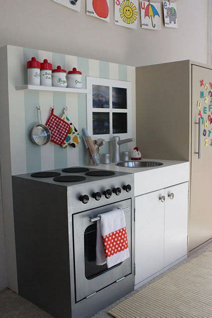 Play Kitchen Pantry by The World S Catalog Of Ideas