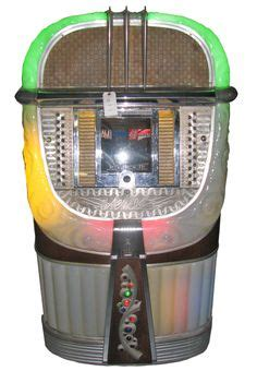 Link Time Fabsugar Want Need 66 by Jukebox Rock Ola Tempo Ii Model 1485 Jukebox