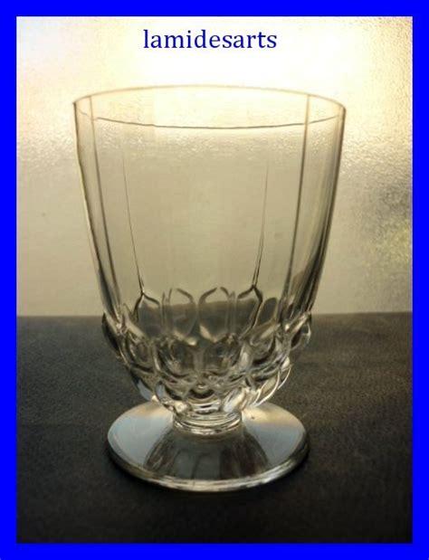 bicchieri lalique rene lalique blois bicchiere da vino bianco 1930 1947