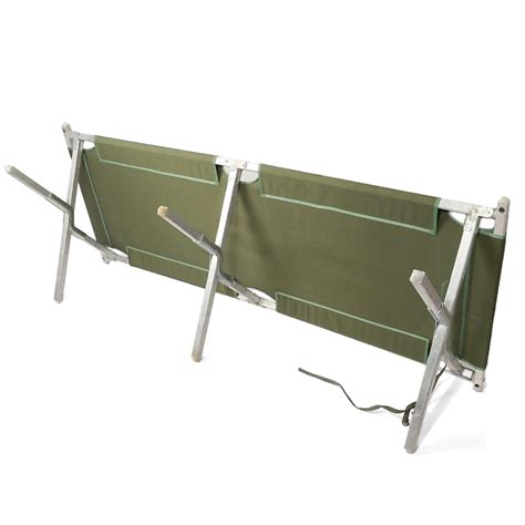 folding cot bed military select shop wip rakuten global market real us