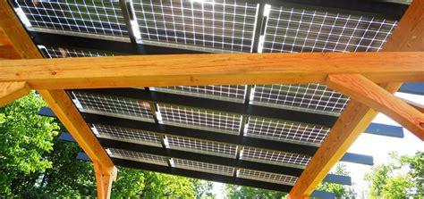 pergola beams for sale solar pergola on wooden beams nyreer new york