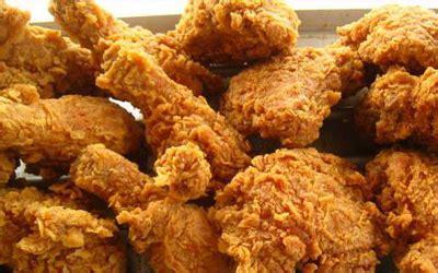 membuat ayam goreng super crispy mustika wanda