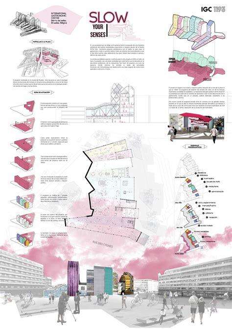 impaginazione tavole impaginazione tavole di architettura guida al layout