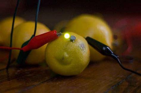 robens lemon light 3 the lemon battery here is my attempt at a