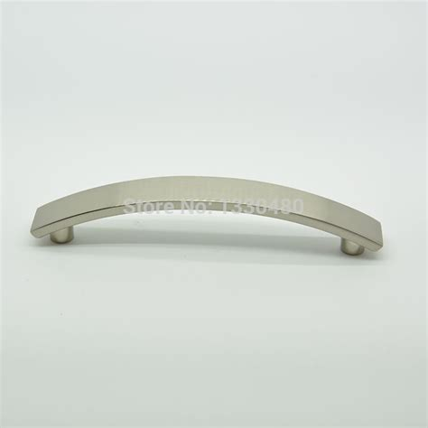 Brushed Nickel Cabinet Pulls And Knobs by Sale Knobs Drawer Handle 160mm Zinc Alloy Brushed Nickel