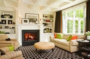Shelf Decorating Ideas Living Room » Home Design 2017