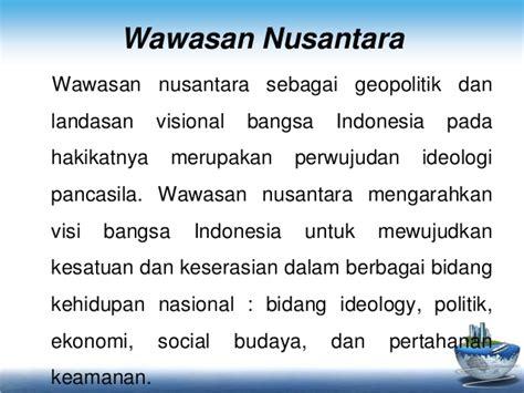 geopolitik adalah geopolitik di indonesia