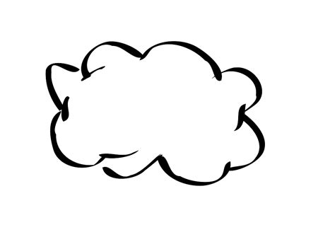 clipart for wolke clipart clipart best