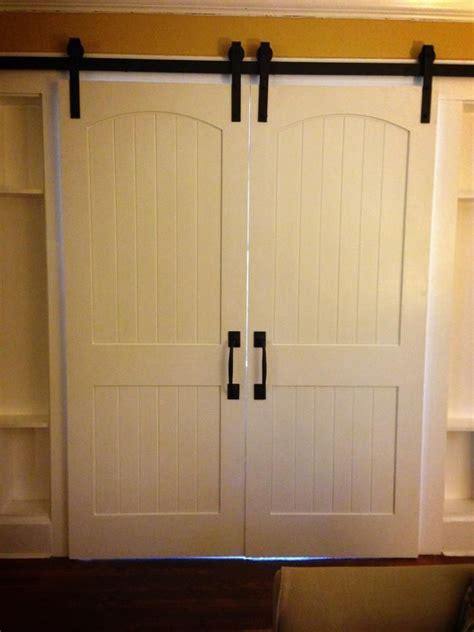 Barn Doors In Houses Barn Doors For The Home