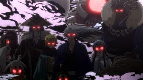 rise of the yokai clan nura nura the rise of yokai clan photo 23966917 fanpop
