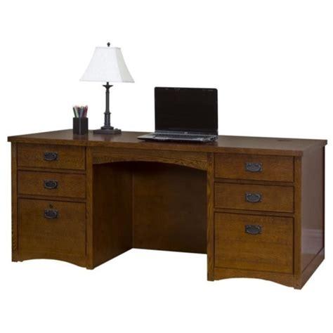 office furniture pasadena martin furniture mission pasadena pedestal desk mp680 m