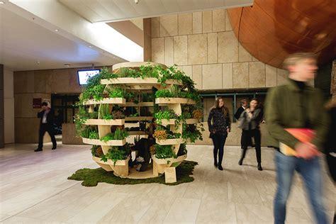 ikea flatpack vertical garden the growroom ikea open sources spherical garden