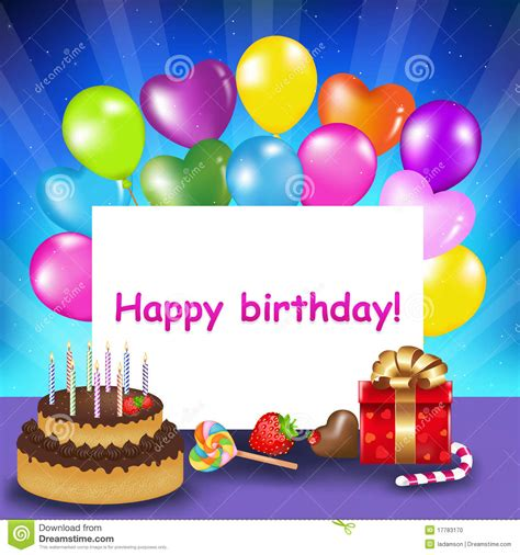 Happy Birthday Card Happy Birthday Cards Happy Birthday Cards For Facebook